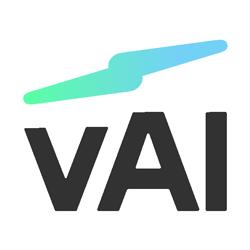 Das Logo von VAI.
